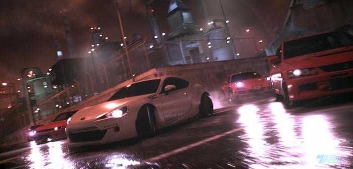 Need for Speed : l'heure de la revanche a sonné !