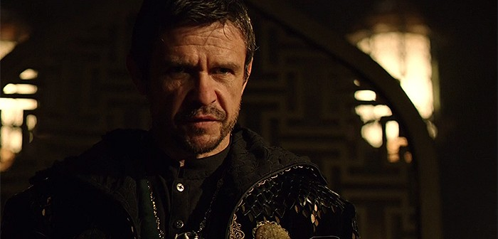 Ra's Al Ghul de retour dans DC's Legends of Tomorrow !