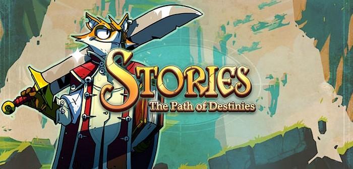 Stories: The Path of Destinies dévoile sa date de sortie