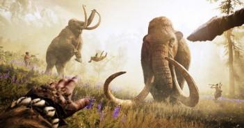 [Test] Far Cry Primal brûlante préhistoire !-FCP_Screenshot_Mammoth_Hunt_233266