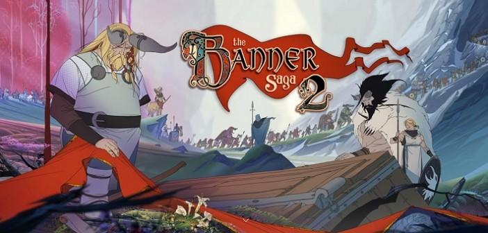 The Banner Saga 2 : la date de sortie annoncée !
