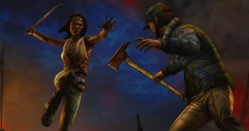 The Walking Dead: Michonne, l'épisode 'Give No Shelter' est arrivé !
