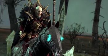 Total War : Warhammer, le Maître Nécromancien se dévoile
