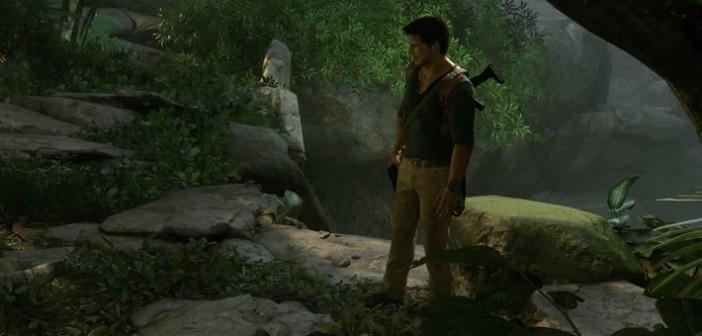 Uncharted 4 : A Thief's End, le dilemme de pile ou face en vidéo