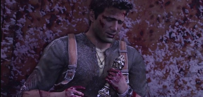 "Uncharted 4 : A Thief's End, ses making of arrivent ""à la fin"" !"