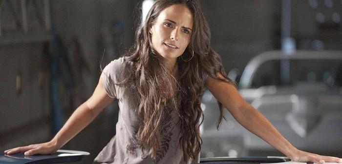 Une Fast & Furieuse rejoint le casting de l'Arme Fatale !