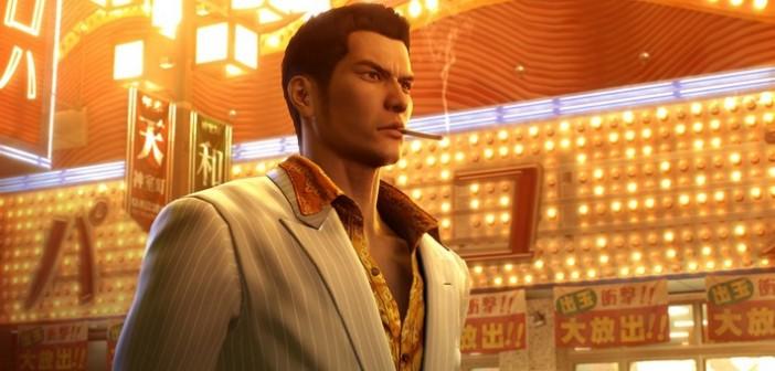 Avis aux mécréants, la mafia japonaise revient avec Yakuza 0 !