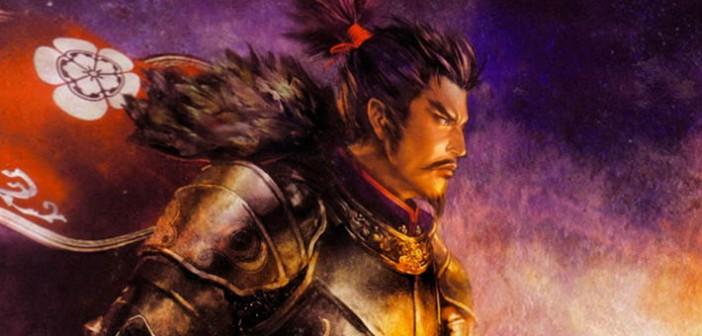 [Test] Samurai Warriors 4 Empires, Nobunaga Président !
