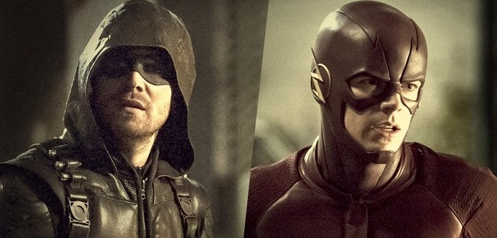 Arrow, Flash, The 100... CW renouvelle onze de ses shows
