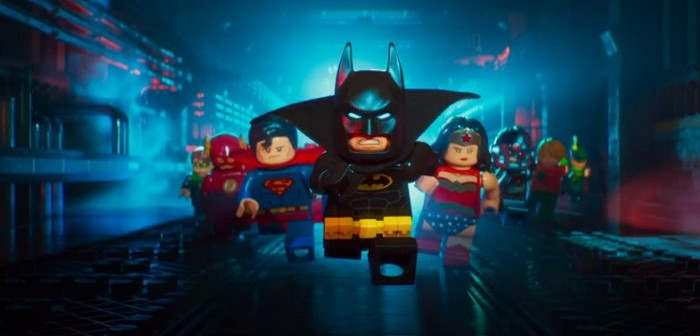 LEGO Batman : le teaser meilleur que Batman v Superman !