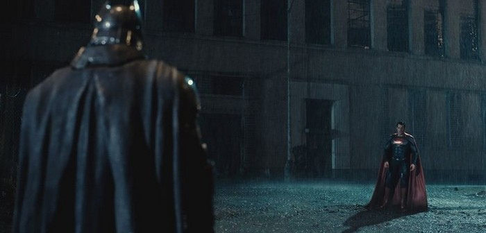 Batman v Superman double Man of Steel au box-office