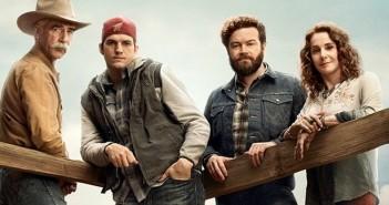 [Critique] The Ranch S1 : retour à la ferme raté pour Ashton Kutcher