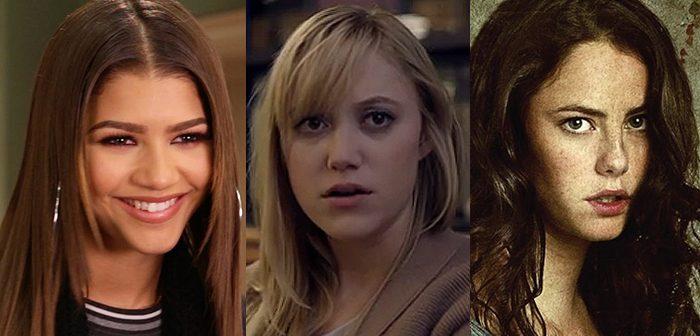 3 actrices en lice pour l'adaptation de Gunnm !