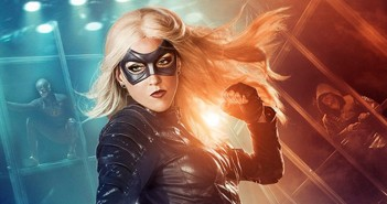 Black Canary devient Black Siren chez The Flash !