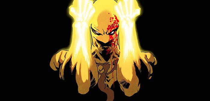Iron Fist : du nouveau au casting et des images du tournage !