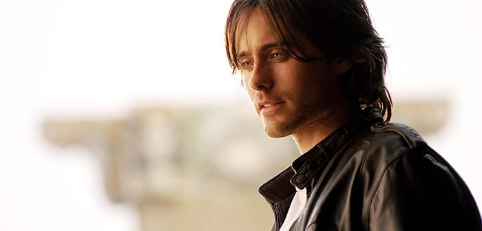Jared Leto sera le lead du thriller The Outsider !