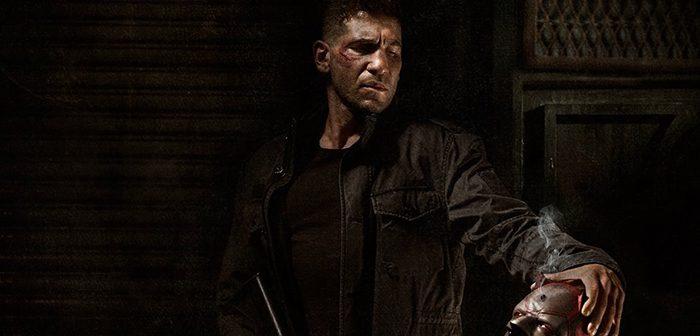 Le Punisher gagne sa série solo chez Netflix !