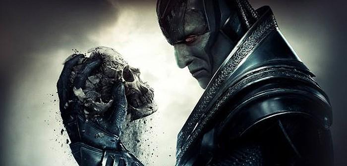 Les Cavaliers de X-Men Apocalypse prennent la pose !