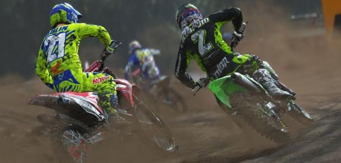 MXGP2 : les Motocross sont de sortie !