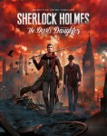 [Preview] Sherlock Holmes The devil's Daughter