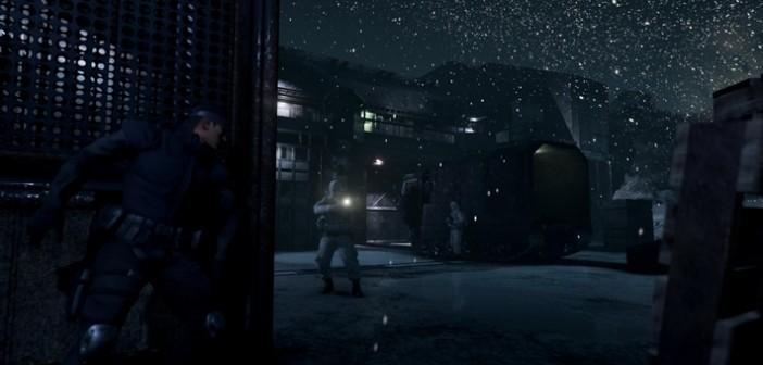 """Metal Gear Solid : David Hayter au casting de """"Shadow Moses"""" !"""