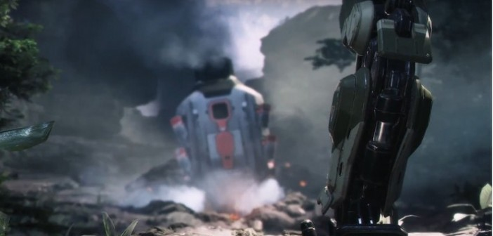 Titanfall 2, passe la Frontière en vidéo !