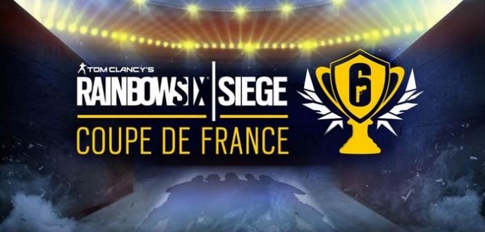 Tom Clancy's Rainbow Six Siege : la grande finale datée !