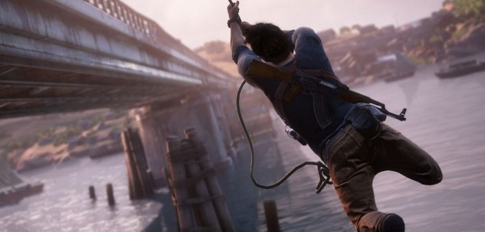Uncharted 4 : une introduction inoubliable selon Naughty Dog