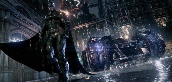 [Concours] 10 jeux Batman Arkham Knight sur Xbox One à gagner !