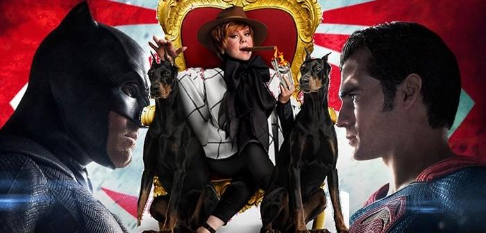 Box-Office US : Melissa McCarthy plus forte que Batman v Superman