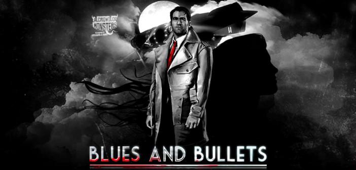 Blues and Bullets Episode 2, l'enquête continue