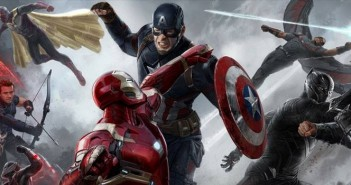 [Critique] Captain America : Civil War et f***ing cool