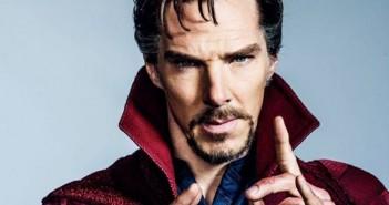Doctor Strange : une bande-annonce mystique !