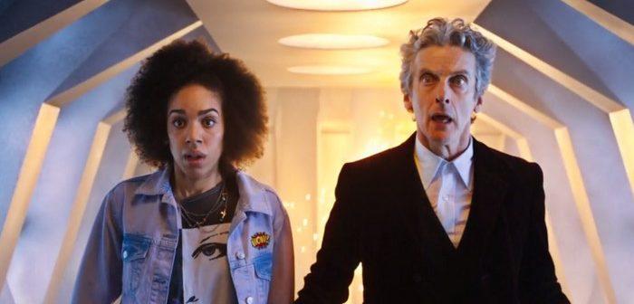 Doctor Who : découvrez le nouveau compagnon du Doctor !