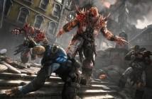 Tic tac ! Gears of War 4 se dévoile via un court teaser et...