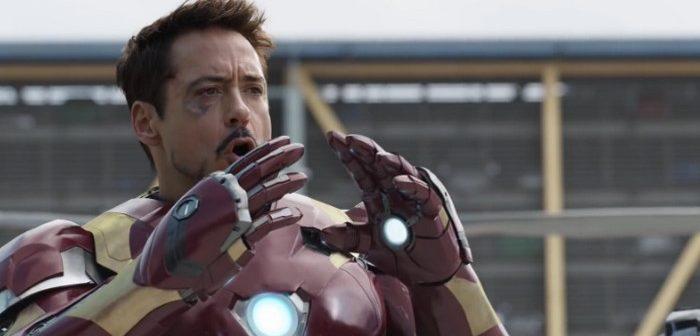 Spider-Man perd Michael Keaton mais aura un Iron Man