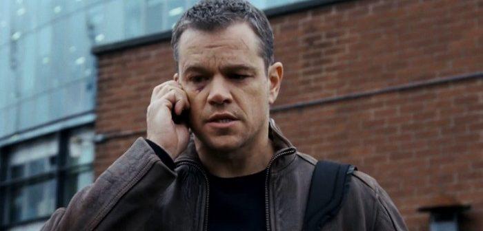 Vous connaissez son nom... Jason Bourne ramène son trailer !