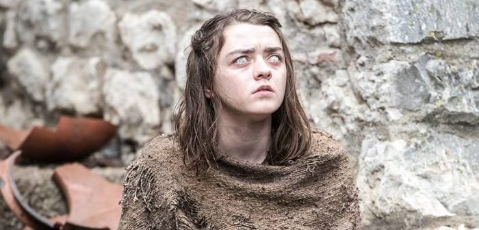 Maisie Williams se voit bien en New Mutante