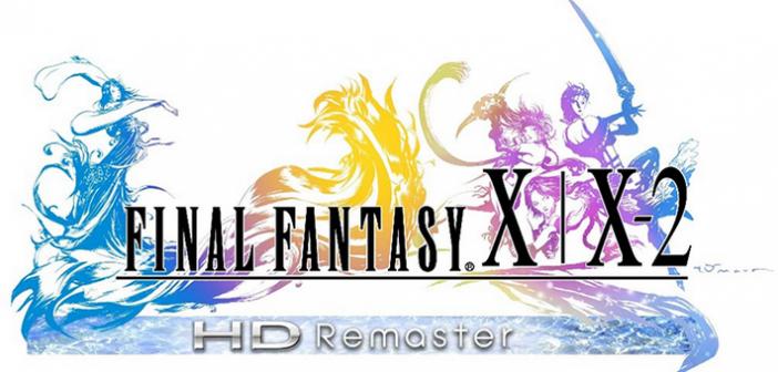Final Fantasy X/ X-2 Remaster sont disponibles sur PC !