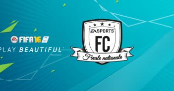 Finale Nationale de l'EA Sports FC 2016, le 4 juin chez Canal+