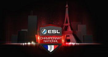 Le Championnat de France, préparez-vous pour juillet !