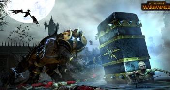 Pour l'achat de Total War: Warhammer, Sega offre un DLC