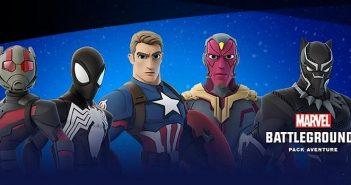[Test] Disney Infinity 3.0 : la Force et les Avengers sont avec vous !