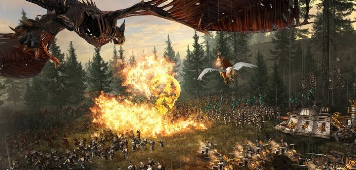 [Test] Total War Warhammer