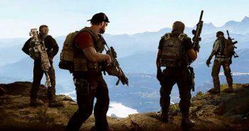 Ubisoft dévoile le trailer de Tom Clancy's Ghost Recon Wildlands