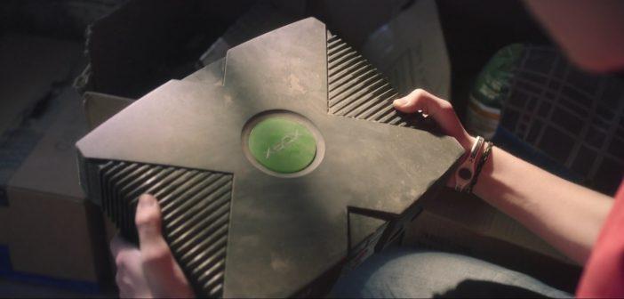 Xbox : la magnifique et touchante pub d'un fan...