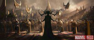 Thor : Ragnarok ajoute Karl Urban et Jeff Goldblum à son casting !