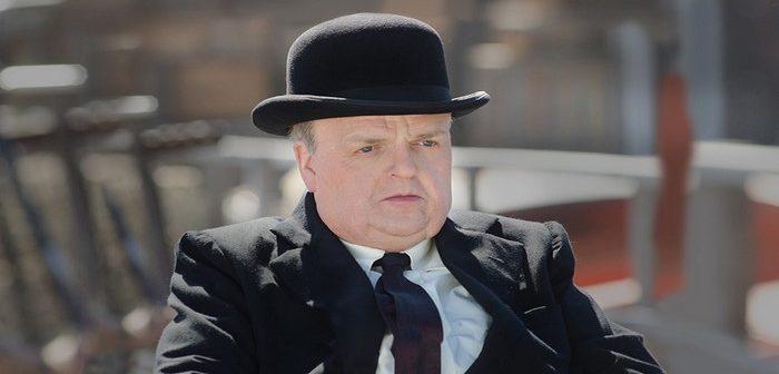 Sherlock saison 4 : Toby Jones rejoint le casting