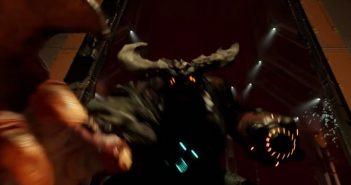 Plus que quelques heures nous séparent de Doom... Alors que le préchargement du jeu a commencé sur Steam, les développeurs nous montrent une seconde série d'artworks inédits du jeu, ainsi qu'une vidéo des coulisses du développement !