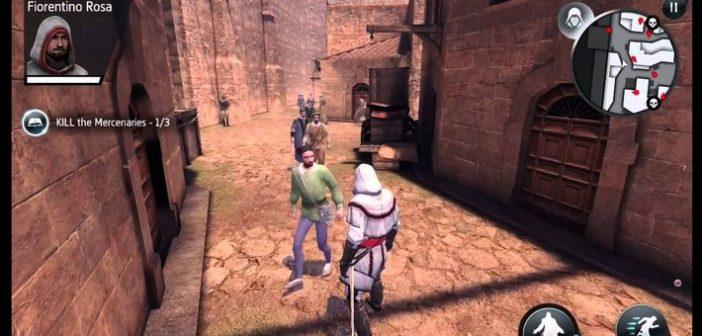 Assassin's Creed Identity apporte du contenu inédit !